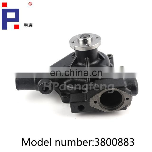 Diesel engine part M11 Water Pump 3800883
