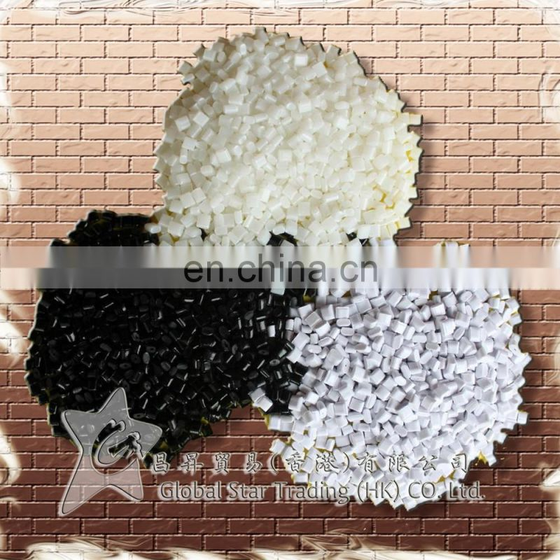 Recycled Granules - Recycled Plastic Raw Material HDPE, LDPE, LLDPE