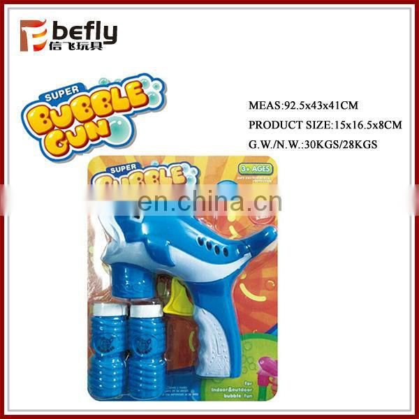 Funny battery operated soap bubble machine toys wholesale