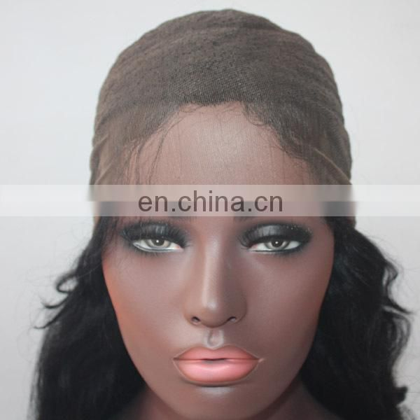 Peruvian afro kinky human hair full lace wig for african american ladies virgin remy kinky curly hair wig with baby hair