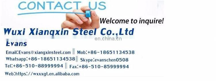 Free Samples grade 304 stainless steel pipe prices per meter