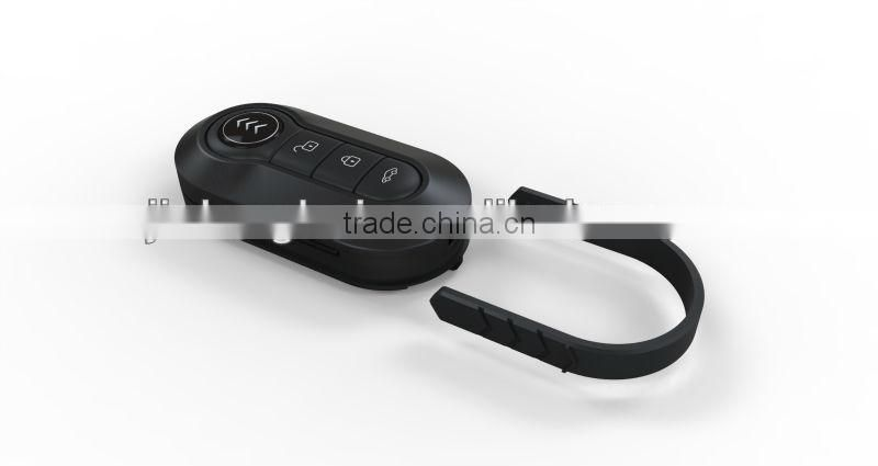 2013 New arrival Ultra-HD 1080P remote control with camera,keychain hidden camera