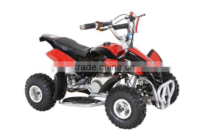 kids 50cc quad atv 4 wheeler kids atv 50cc atv dealers kids gas powered atvs (LD-ATV317A)