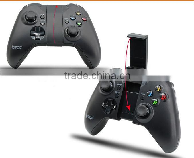 Ipega 9053 Wireless Bluetooth Gaming Controller For Andriod Smart Phones