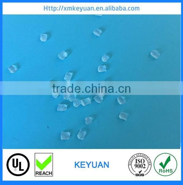 Factory price!! Virgin Ethylene Vinyl Acetate Copolymer EVA virgin granules used in shoes