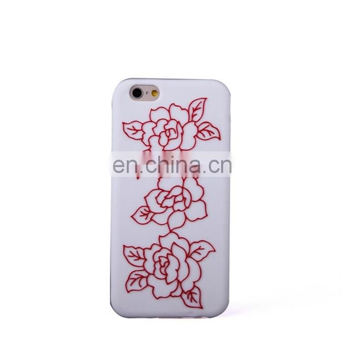New Product Custom Oem Eco-Friendly Newest Fashion Cases For Iphone 6 Plus