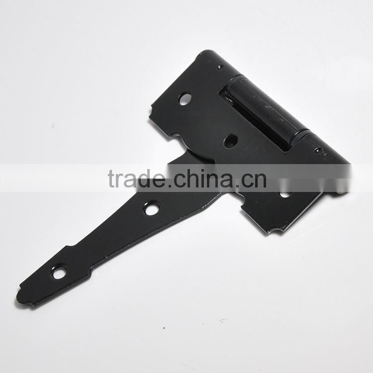 Good surface treatment all kind of folding table import from chinaT hinge
