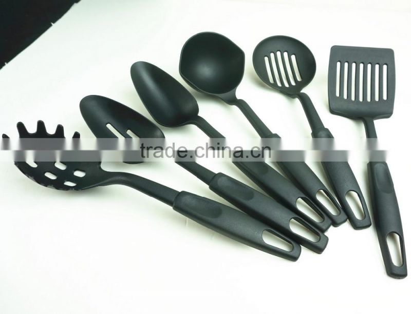 33050 9-piece Nylon Cooking & Serving Kitchen Tools