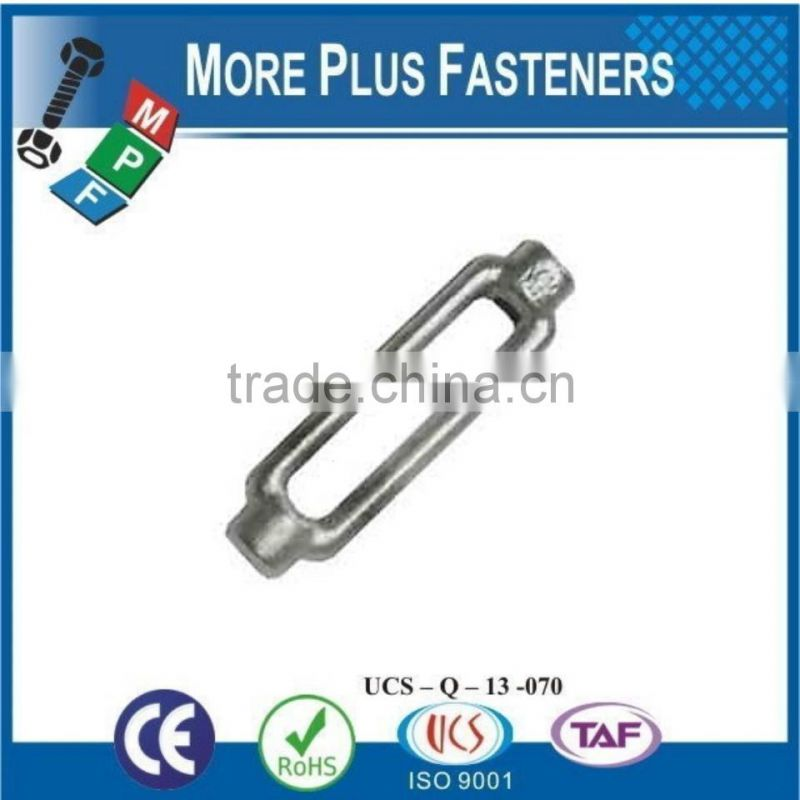Made in Taiwan DIN 1480 Turnbuckle Frame