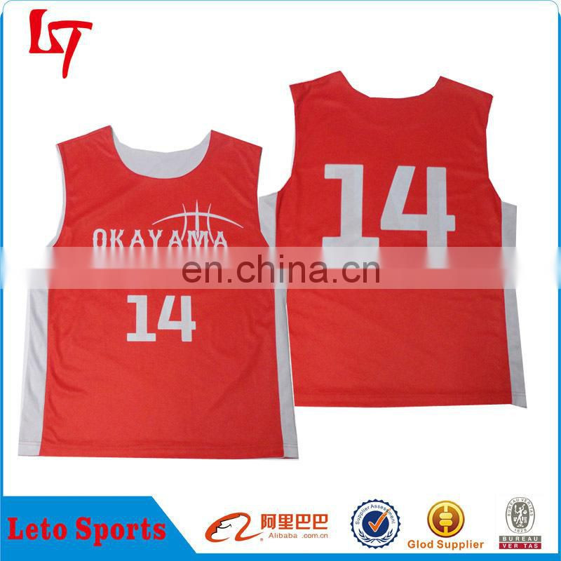 fc93c3c4d ... Cheap reversible basketball uniforms  Sublimated printing youth basketball  uniform