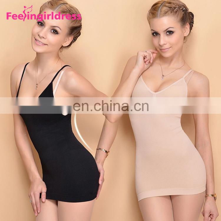High Quality Seamless Women Shapewear Power Body Shaper