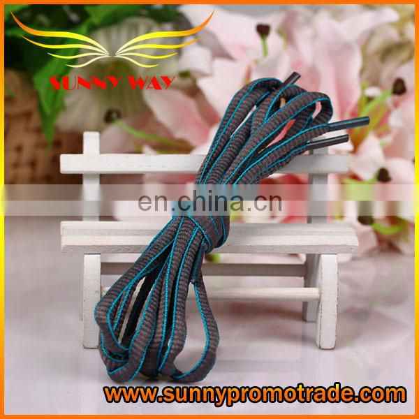 Round Athletic Shoelaces Sport Sneakers Shoe Laces