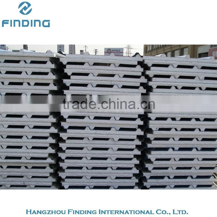 steel plate with low price, roof panel sandwich metal plate, Customized aluminium plate