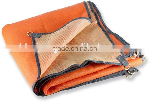 Hot sale protable plastic sand free mat