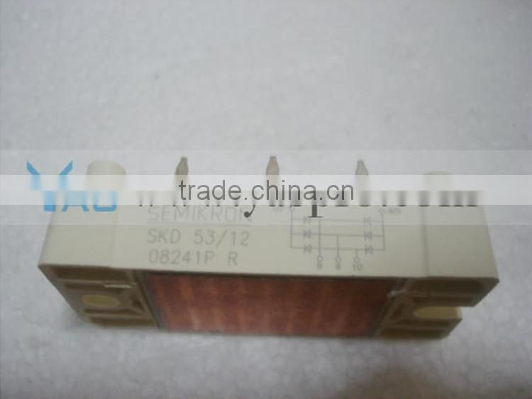 Distributor Semikron rectifier diode for generator SKD 145/16