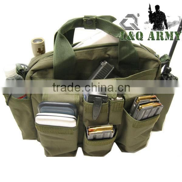 New Fashion Utility Tactical Handy Bag Bail Out Gear Bag For Men