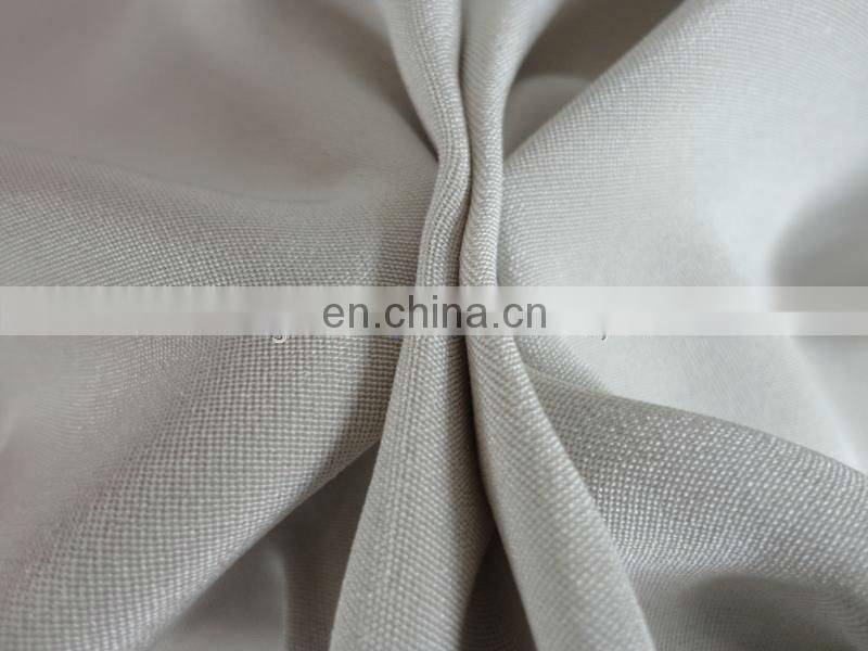 40m/m 100% CDC silk fabric