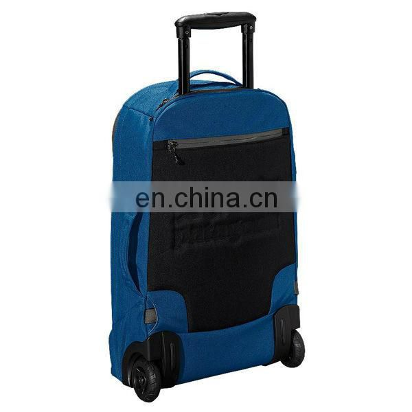 Durable small travel bags backpack Guangzhou manufacturer