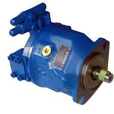 A8vo80lr3h2/60r1-nzg05k14-k Oil Press Machine Sae Rexroth A8v Hydraulic Piston Pump Image