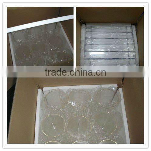 Selling-good Clear Acrylic Fish Tank/aquarium With High
