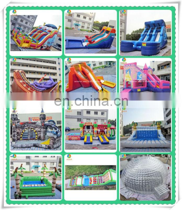 Guangzhou No1 giant pink advertising inflatable sport arch