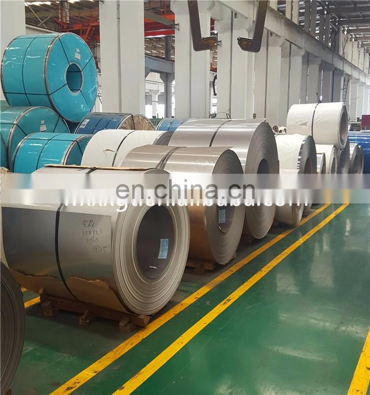 Fantastic quality NO.1 surface treatment 301 stainless steel sheet 304