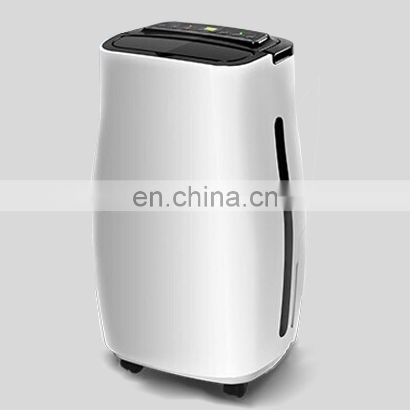 20L/day dehumidifier for home and small office popular portable home use dehumidifier
