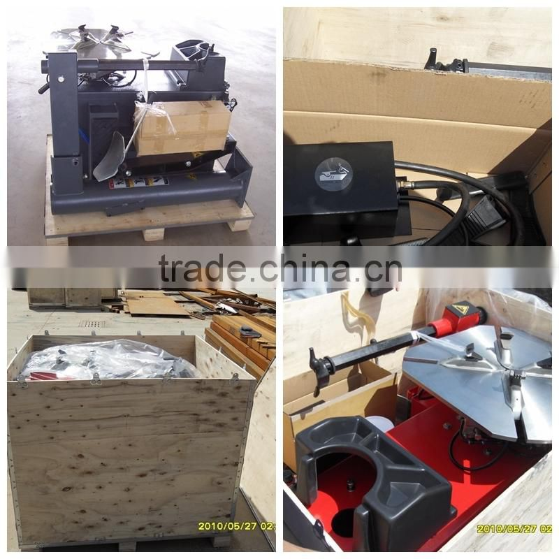 STC-22H New products for sale china supplier tire repair machine/automatic tire changer/tire changer