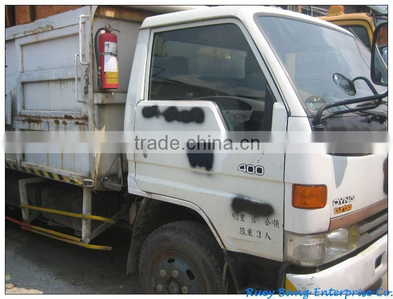 TOYOTA DYNA 8 TON USED TRUCK / VEHICLE ( 1998 , 4104 CC )