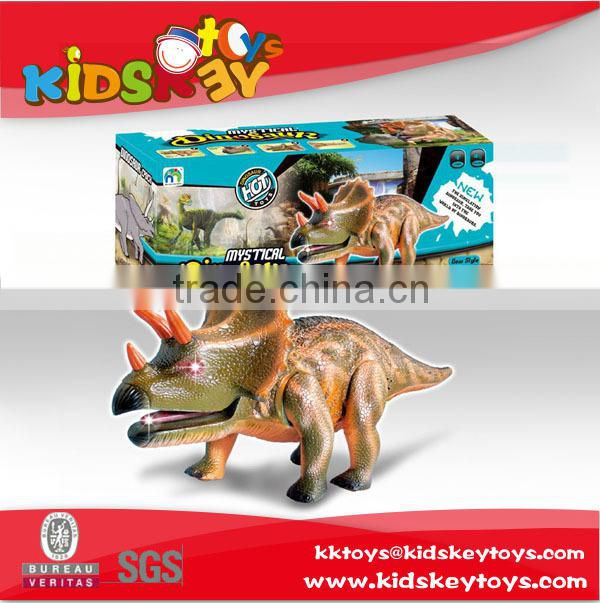 dinosaur game plastic toy dinosaur battery operated dinosaur toys for kids