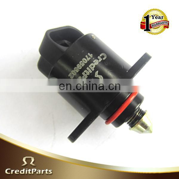 Cars Parts OEM 93744675 96434613 17059602 Idle Air Control Valve For DAEWOO CHEVROLET