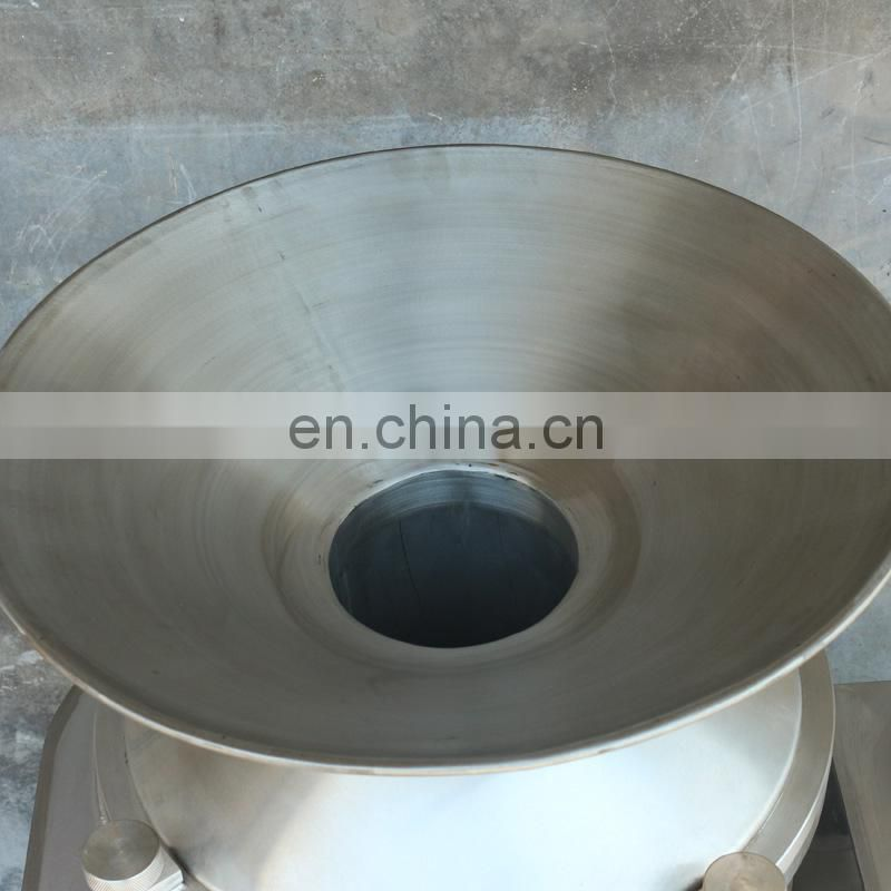 2018 Stainless steel eggshell removing machine