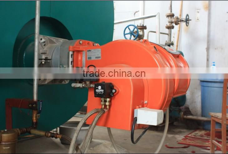 Single stage light oil/diesel burner price/for sale