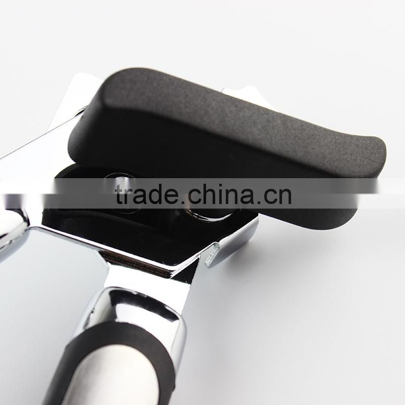High Quality Stainless Steel Tin Opener Manual Kitchen Can Opener Can tool