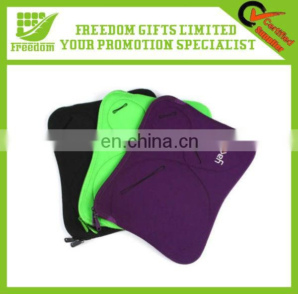 Logo Printing Neoprene Laptop Sleeve Bag
