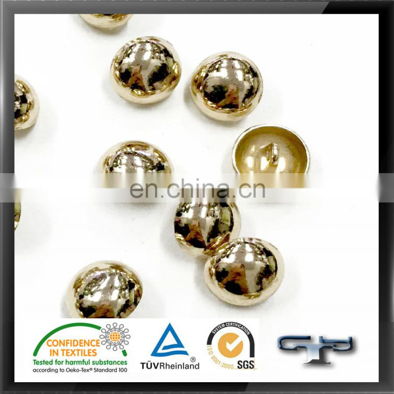 gold dome button manufacturer