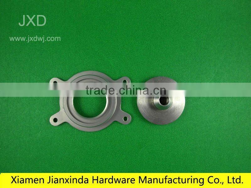 Stainless steel precision CNC machining part, CNC Metal Machining