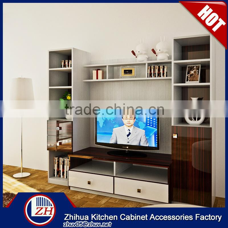 living room showcase models living room furniture lcd tv stand design modern tv stand 14606