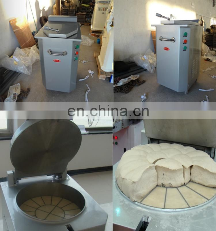 Industrial Hydraulic Baking Bread Dough Divider