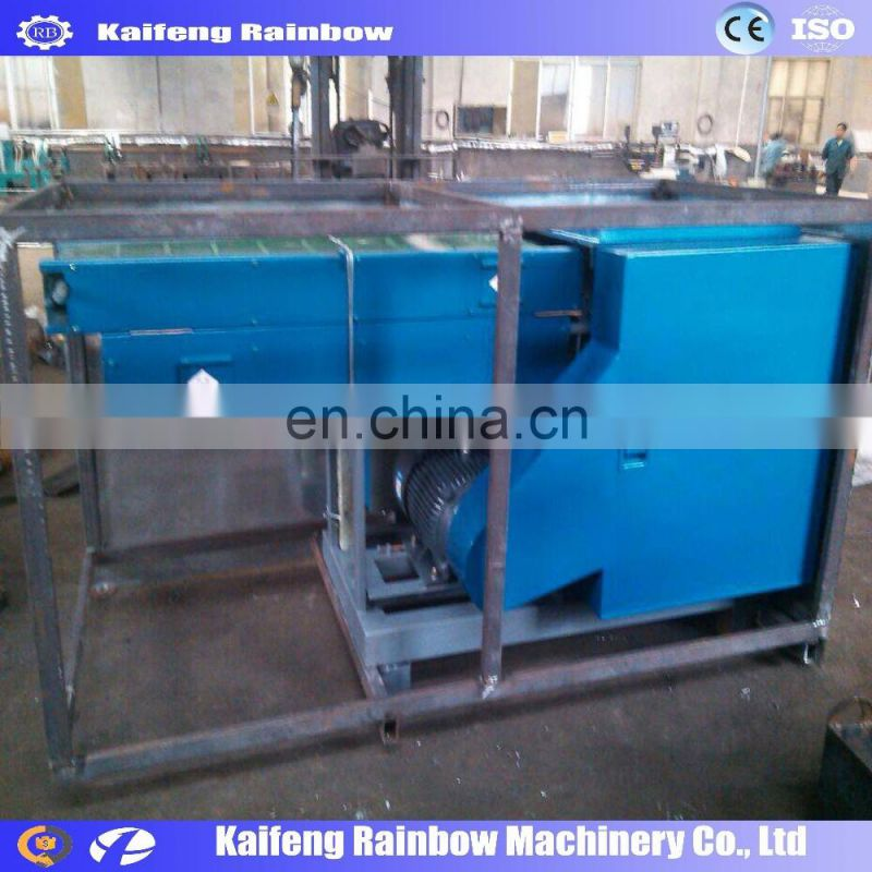Lowest Price Big Discount waste cloth cutting machine Fabric Textile Waste Cloth Fiber Glass Fiber Cutting Machine