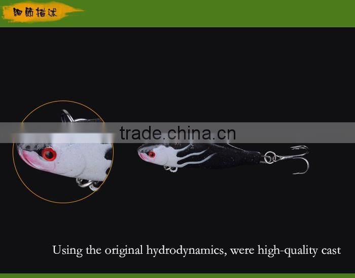 ILURE High Quality Soft Baits For Fishing Soft Plastic Lures