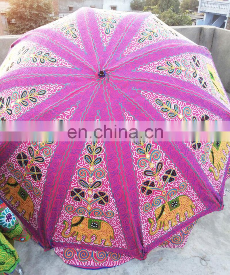 Beach Umbrellas on Alibaba