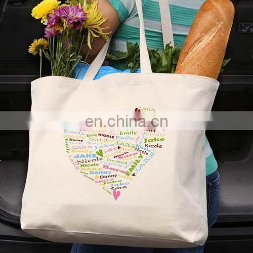 cheap recyle material lady gender bag for promotional