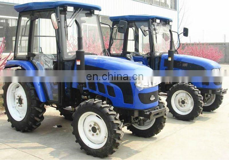 cheap farm tractor, 30hp tractor with backhoe