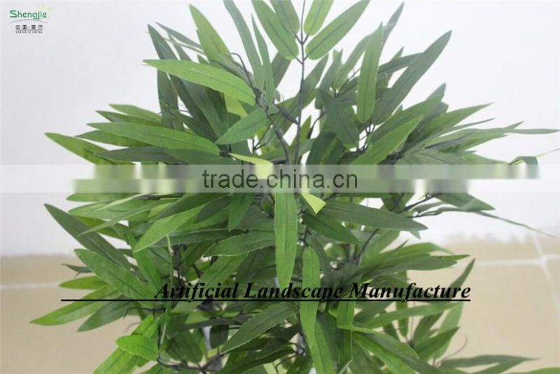 LXY160406 Cheap Bamboo Bonsai ,Bamboo Fencing