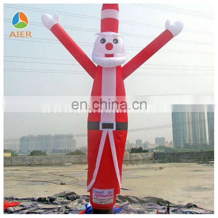 Customized Inflatable Clown Air Dancer for Advertising,Rental Air Dancer