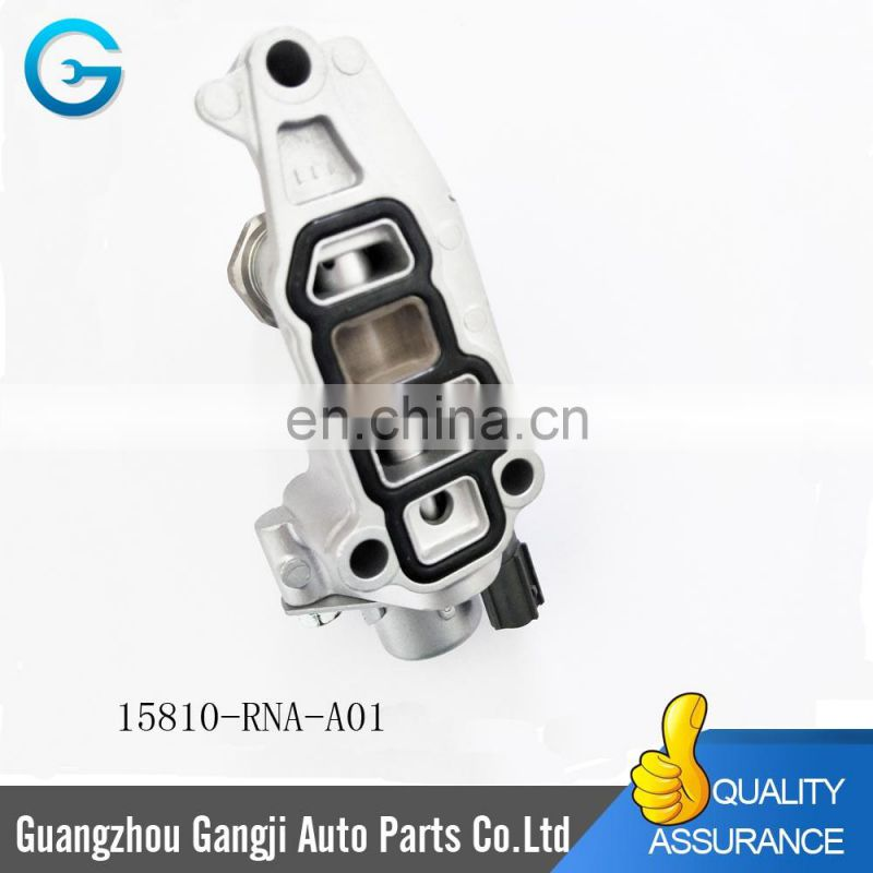 Auto parts Variable Valve Timing solenoid 15810-RNA-A01 fit for Fits For 2006-2011 Hond-a Civi-c OEM 1.8L