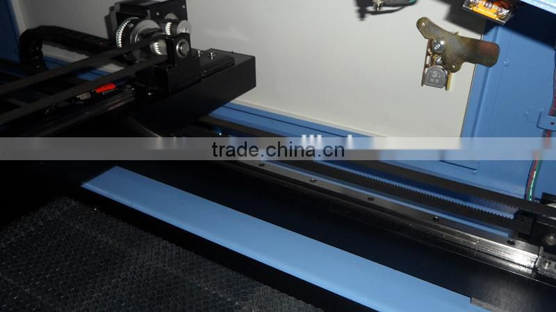 1300x900mm Laser engraving machine/CO2 cnc laser cutting machine (searchinhg for agents)