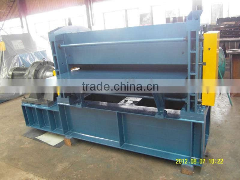 manual / tape / paper embossing press machine