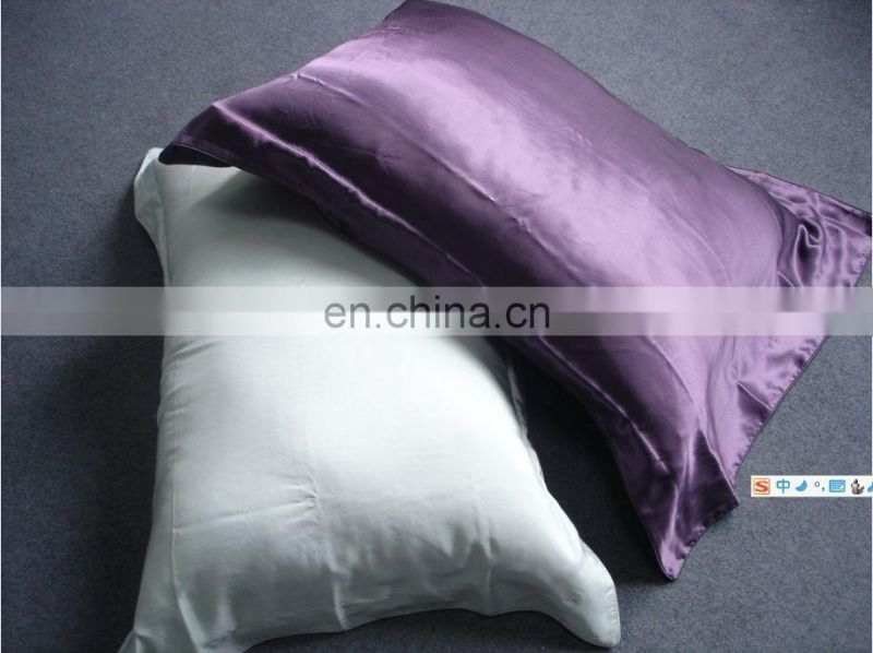 wholesale woven 100% silk pillowcase--envelop style